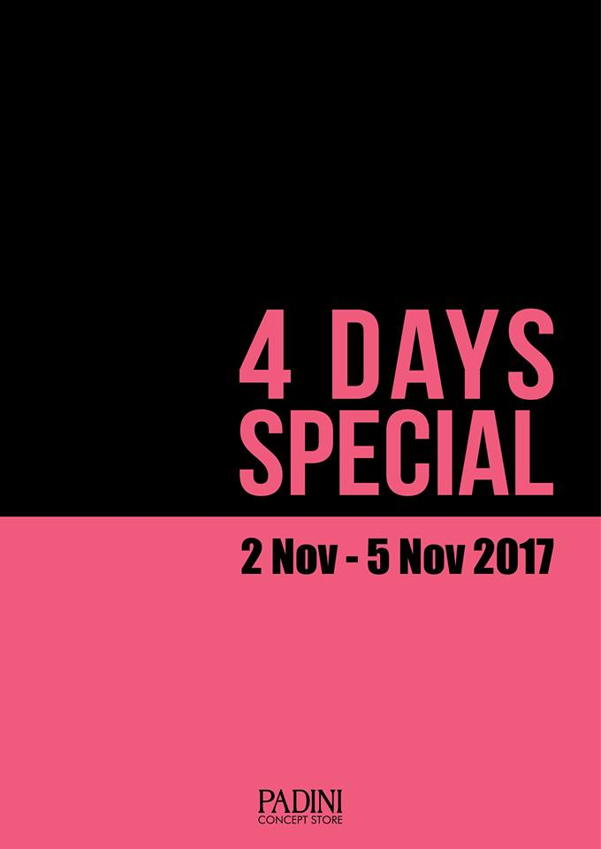 padini-4days-special