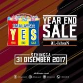 aL-ikhsaN-Year-End-Sale