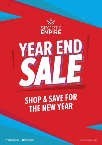 Sports-Empire-Year-End-Sale